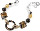 Antica Murrina Veneziana Bolero - Murano Glass Bead Bracelet