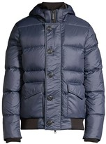 Canada Goose Ventoux Regular-Fit Down Nylon Puffer Parka