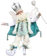 Mark Roberts Jack Frost Fairy With Mink Hair Boots