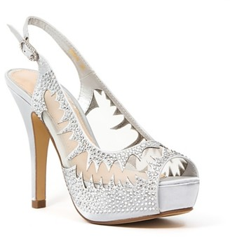 Lady Couture Dream Platform Sandal