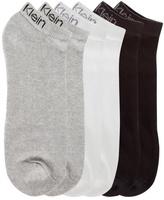 Calvin Klein Athletic Socks 3-Pack