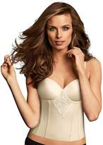 Maidenform Women's Flexees Lace Bustier