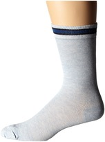 Lacoste Bi-Color Bird's Eye Pique Sock