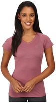 The North Face Better Than Naked Short Sleeve Top Women's Short Sleeve Pullover