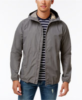 Barbour Men's Langley Hooded Jacket