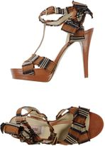 Sophie Theallet Sandals