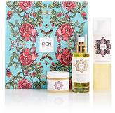 REN Luxury Rose Gift Set