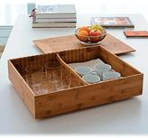 Alessi fat tray box container by