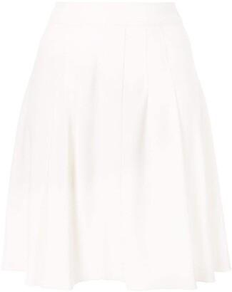 Giambattista Valli Welt Detail Skirt