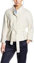 Cinque Womens Ciletter Suit Jacket