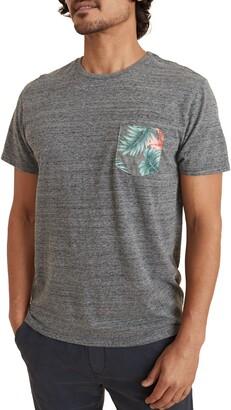 Marine Layer Neppy Pocket T-Shirt