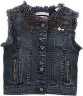 Scotch R'Belle Denim outerwear - Item 42419204