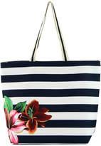 Condura MY255-4 Floral Beach Bag
