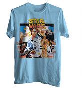 Star Wars STARWARS Star WarsEpisodes Graphic Tee