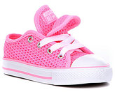Converse Girls' Chuck Taylor® All Star® Double Tongue Oxford Sneakers