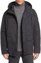 Michael Kors Hooded Down Jacket