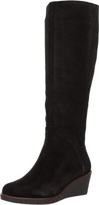 Aerosoles Women's Binocular Knee High Boot