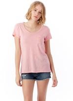 Alternative Favorite Washed Slub T-Shirt