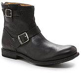 Frye Tyler Buckle Engineer Boots