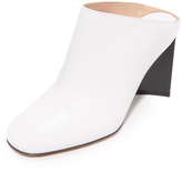 Maison Margiela Closed Toe Mules