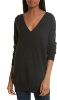 Equipment Women's Asher V-Neck Wool & Cashmere Sweater