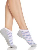 Happy Socks Geo Cube Low-Cut Socks
