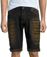 Southpole South Pole Denim Shorts