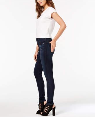 AG Jeans Farrah Skinny Denim - High Rise Skinny