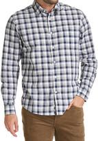 Sportscraft Long Sleeve Regular Jenkins Shirt