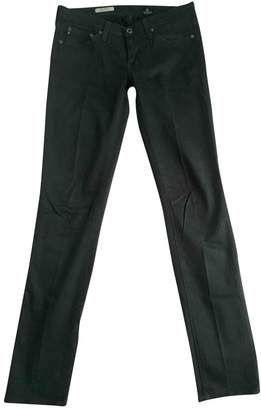 AG Adriano Goldschmied Green Cotton - elasthane Jeans for Women