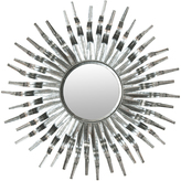 Safavieh Silver Agadir Mirror