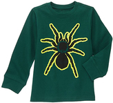 Green Spider Tee - Infant & Toddler