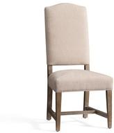 Pottery Barn Ashton Upholstered Dining Chair