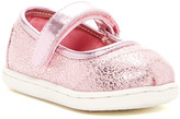 Toms Tiny Mary Jane Flat (Baby, Toddler, & Little Kid)