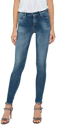 Replay Super Skinny Hyperflex+ Stella Jeans
