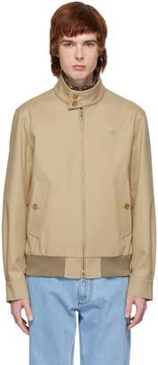 Burberry Beige Sibson Jacket