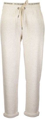Brunello Cucinelli Sweatpants Active Couture Jersey Trousers
