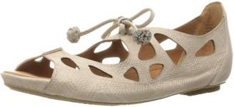 Gentle Souls by Kenneth Cole Women's Brynn Mary Jane Flat