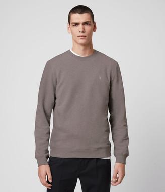 AllSaints Raven Crew Sweatshirt