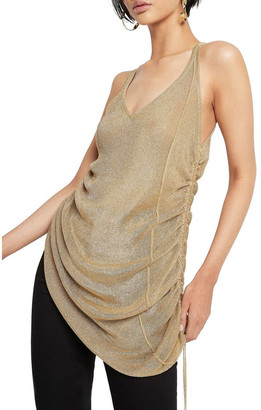 Sass & Bide Take Charge Knit Tank