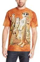The Mountain Meerkat Pack T-Shirt