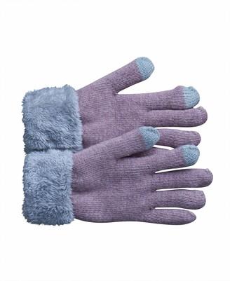 Lemon Women's Wooly Tech Glove