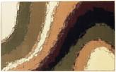 Linon Capri Swirl Rug - 4'3'' x 7'3''