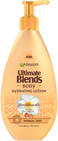 Garnier Body Ultimate Blends Hydrating Lotion (400ml)