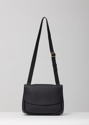 The Row Small Mail Bag