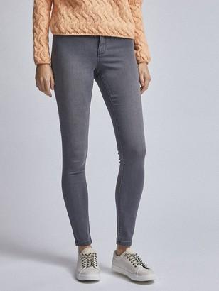 Dorothy Perkins Frankie Jeans - Grey