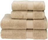 Christy Supreme Hygro Towel - Stone - Bath Sheet