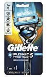 Gillette Fusion5 ProShield Chill Men's Razor with 1 Razor Blade Refill (Packaging May Vary), Mens Fusion Razors / Blades