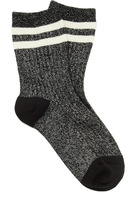 Hansel from Basel Glamping Sparkle Camp Cotton-Blend Socks