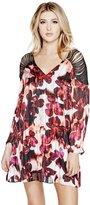 GUESS Bellissa Strappy Dress